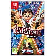 Carnival Games - Nintendo Switch - Konzol játék