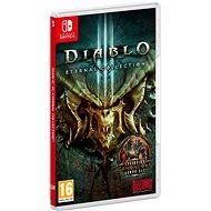 Diablo III: Eternal Collection - Nintendo Switch - Konzoljáték