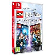 LEGO Harry Potter Collection - Nintendo Switch - Konzol játék