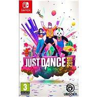 Just Dance 2019 - Nintendo Switch - Konzoljáték