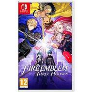 Fire Emblem: Three Houses - Nintendo Switch - Konzol játék