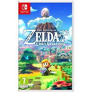 The Legend Of Zelda: Links Awakening - Nintendo Switch - Konzol játék