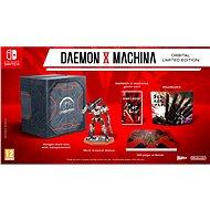 Daemon X Machina Limited Edition - Nintendo kapcsoló - Konzoljáték