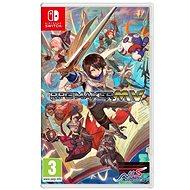 RPG Maker MW - Nintendo Switch - Konzoljáték