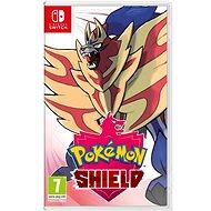 Pokémon Shield - Nintendo Switch - Konzoljáték