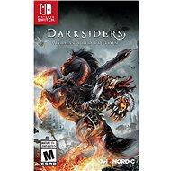 Darksiders Warmastered Edition - Nintendo Switch - Konzoljáték