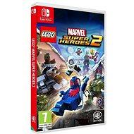 LEGO Marvel Super Heroes 2 - Nintendo Switch - Konzoljáték