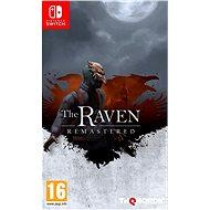 A Raven Remastered - Nintendo Switch - Konzoljáték