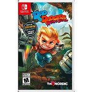 Rad Rodgers - Nintendo Switch - Konzoljáték