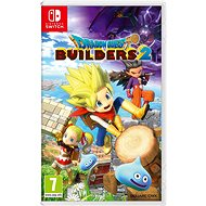 Dragon Quest Builders 2 - Nintendo Switch - Konzol játék