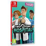 Two Point Hospital - Nintendo Switch - Konzoljáték