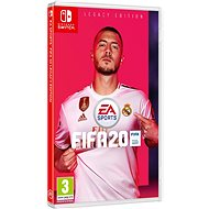 FIFA 20 Legacy Edition - Nintendo Switch - Konzoljáték