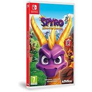 Spyro Reignited Trilogy - Nintendo Switch - Konzoljáték