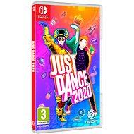 Just Dance 2020 - Nintendo Switch - Konzoljáték