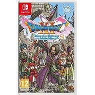 Dragon Quest XI S: Echoes - Definitive Edition - Nintendo Switch - Konzol játék