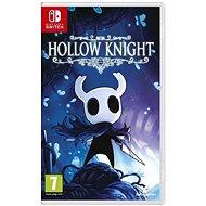 Hollow Knight - Nintendo Switch - Konzoljáték