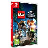 LEGO Jurassic World - Nintendo Switch - Konzoljáték