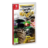 Monster Jam - Nintendo Switch