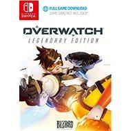 Overwatch: Legendary Edition - Nintendo Switch - Konzol játék