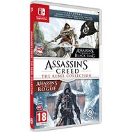 Assassins Creed: The Rebel Collection - Nintendo Switch - Konzol játék