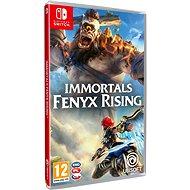 Immortals: Fenyx Rising - Nintendo Switch - Konzol játék