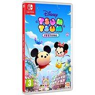 Disney TSUM TSUM Festival - Nintendo Switch - Konzoljáték