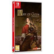 Ash of Gods: Redemption - Nintendo Switch - Konzol játék