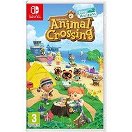 Animal Crossing: New Horizons - Nintendo Switch - Konzol játék