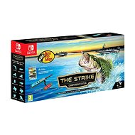 Bass Pro Shops: The Strike - Championship Edition - Nintendo Switch - Konzoljáték