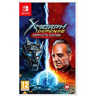 X-Morph: Defense - Complete Edition - Nintendo Switch - Konzol játék