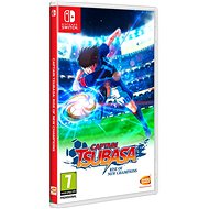 Captain Tsubasa - Rise of New Champions - Nintendo Switch - Konzol játék