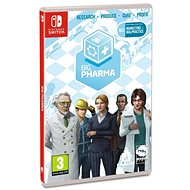 Big Pharma Special Edition - Nintendo Switch - Konzol játék
