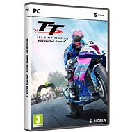 TT Isle of Man Ride on the Edge 2 - PC játék