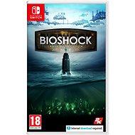 BioShock: The Collection - Nintendo Switch - Konzol játék