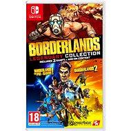 Borderlands: Legendary Collection - Nintendo Switch - Konzol játék