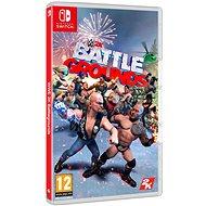 WWE 2K Battlegrounds - Nintendo Switch - Konzol játék