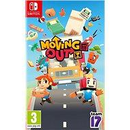 Moving Out - Nintendo Switch - Konzol játék