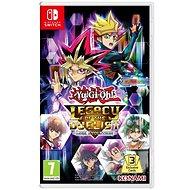 Yu-Gi-Oh! Legacy of the Duelist: Link Evolution - Nintendo Switch - Konzoljáték
