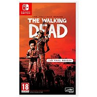 The Walking Dead: The Final Season - Nintendo Switch - Konzol játék
