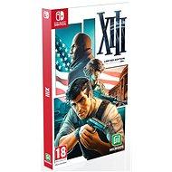 XIII - Limited Edition - Nintendo Switch - Konzol játék