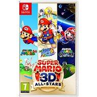 Super Mario 3D All-Stars - Nintendo Switch - Konzol játék