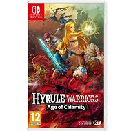 Hyrule Warriors: Age of Calamity - Nintendo Switch - Konzol játék