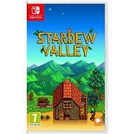 Stardew Valley - Nintendo Switch - Konzol játék