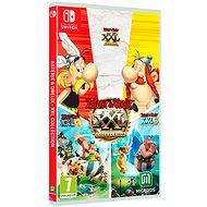 Asterix and Obelix: XXL Collection - Nintendo Switch - Konzol játék