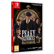 Peaky Blinders: Mastermind  - Nintendo Switch - Konzol játék