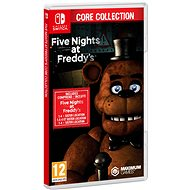 Five Nights at Freddys: Core Collection - Nintendo Switch - Konzol játék