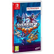 Override 2: Super Mech League - Ultraman Deluxe Edition - Nintendo Switch - Konzol játék