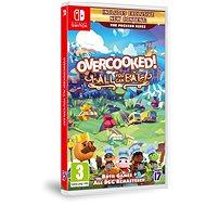 Overcooked! All You Can Eat - Nintendo Switch - Konzol játék