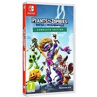 Plants vs Zombies: Battle for Neighborville Complete Edition - Nintendo Switch - Konzol játék
