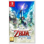 The Legend of Zelda: Skyward Sword HD - Nintendo Switch - Konzol játék